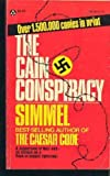 The Cain Conspiracy, Johannes M. Simmel, 0446313661