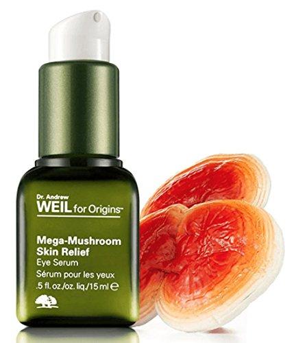 Dr Weil for Origins Plantidote Mega-mushroom Eye Serum 0.5 Fl Oz
