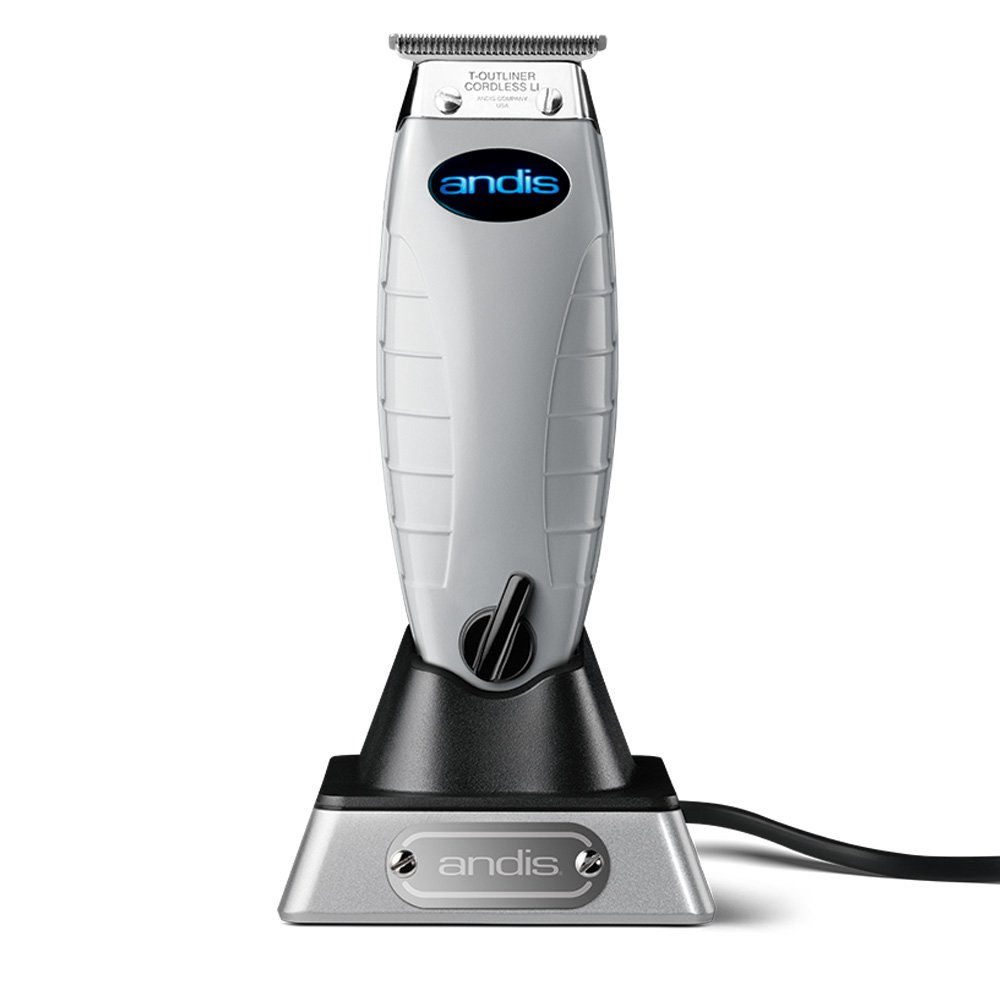 Andis Cordless T-Outliner Trimmer ANDIS CLIPPER COMPANY
