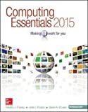 img - for Computing Essentials 2015 Introductory Edition (O'leary) book / textbook / text book