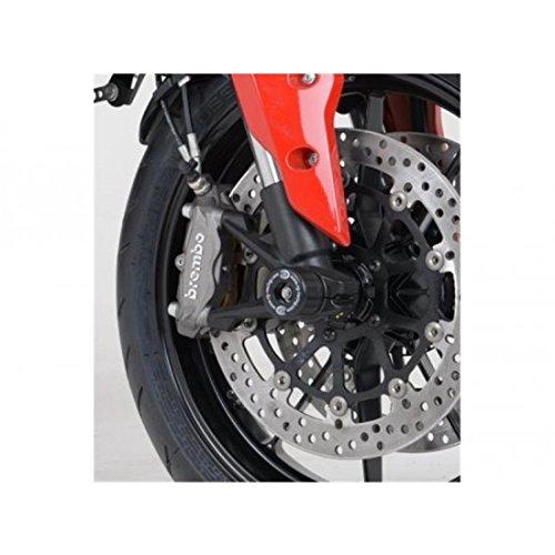 R/&g racing 444768 Protection de fourche r/&g ducati 820 hypermotard