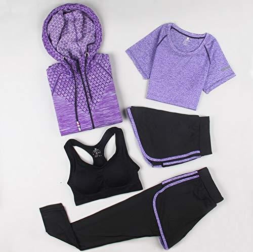 6 xl Modyl Corsa Asciugatura Palestra 6 Abbigliamento All'aperto Rapida Donna Mattutina Yoga Professionale wqZH4