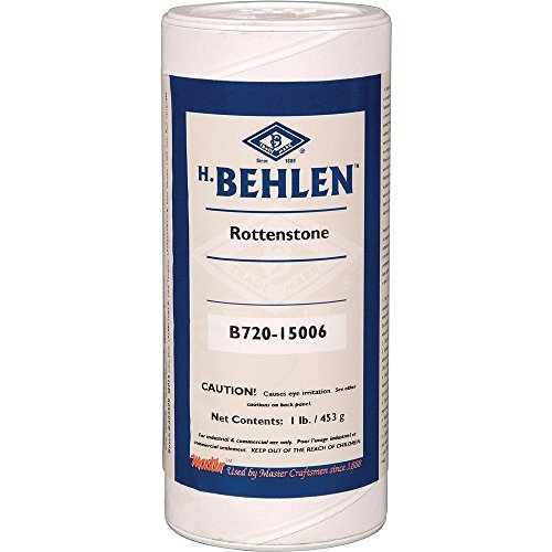 Rottenstone, 1 lb. (12-Pack) by Behlen