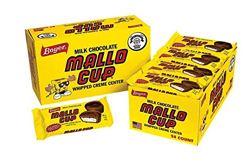 recipe: mallo cups amazon [8]