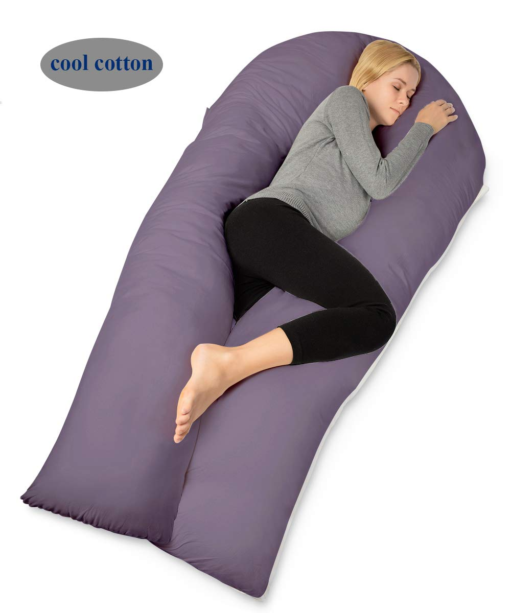 Top 8 Best Pillows For Fibromyalgia Reviews in 2020 1