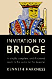 Invitation to Bridge, Kenneth Harkness, 0923891943