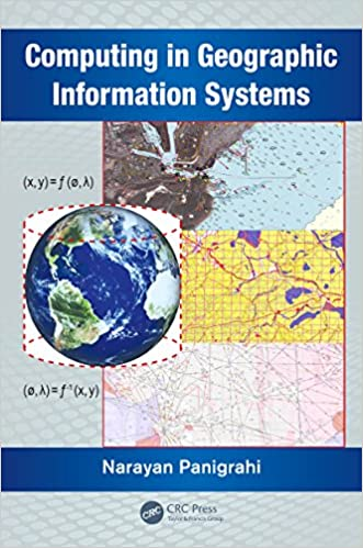 Geographical Information System Ebook