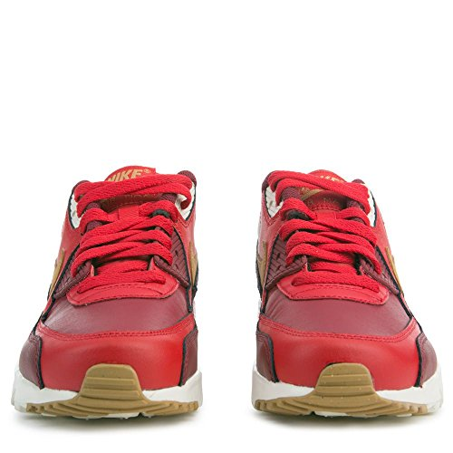 da Elemental Nike Gold Red uomo Game giacca Vapor wCPqpZ