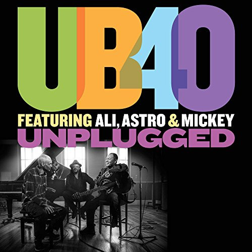 Ub40 - Unplugged - Zortam Music