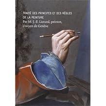 Traité des principes et des règles de la peinture