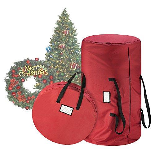 Plastic Christmas Tree Storage Box Enchanting Christmas Tree Storage Tote IRIS Christmas Tree Storage Box