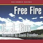 Free Fire | C. J. Box