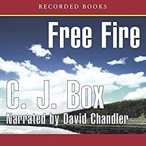 Free Fire Audiobook