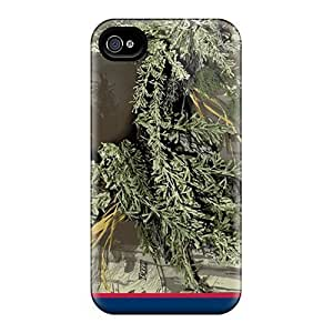 New Style GAwilliam St. Louis Cardinals Premium Tpu Cover Case For Iphone 4/4s