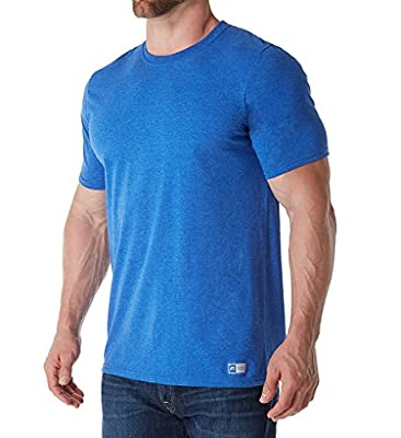 Russell Athletic Men's Performance Cotton Short Sleeve T-Shirt