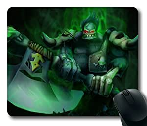 Sion League of Legends Game004 Rectangle Mouse Pad by eeMuse