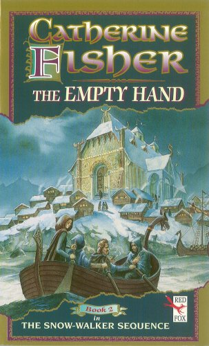 book cover of The Empty Hand
