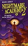 Nightmare Academy 2, Dean Lorey, 8496886131