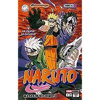 Naruto N.63 Un Mundo de Ensueño