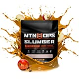 MTN OPS Slumber Deep Sleep Aid & Muscle Recovery Supplement - 30 Servings, Sleepy Cider