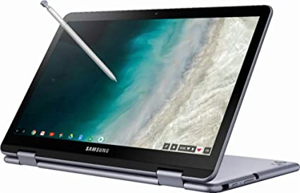 Flagship 2019 Business Samsung Chromebook Plus 2-in-1 12 2