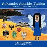 Salcombe Seaside Fairies: Louise the Lobster Pot Fairy