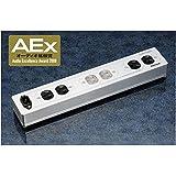 オーディオリプラス バリアーパワータップ SAA-6SZ-MK2RU