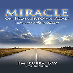 Miracle on Hammertown Road Audiobook