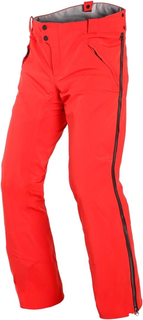 Dainese HP1 P RC Skihose Rot XL
