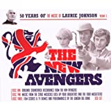 The Music Of Laurie Johnson Vol 3: The New Avengers