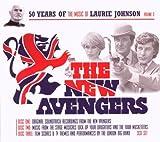 Music of Laurie Johnson 3: New Avengers