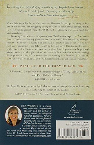 The-Prayer-Box-A-Carolina-Heirlooms-Novel