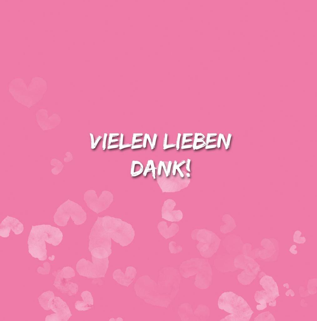Kartenparadies Danksagung für für für Hochzeitsgeschenke Hochzeit Dankeskarte Liebesglück, hochwertige Danksagungskarte Hochzeitsglückwünsche inklusive Umschläge   20 Karten - (Format  145x145 mm) Farbe  Türkisblaukräftig B01NBW cfaec3