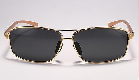Sungeye Gafas de Sol Gafas de Sol de Aluminio del magnesio ...