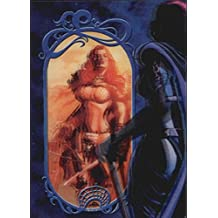 2011 Red Sonja 3-D Lenticular #RS6 The reflection of royalty - NM-MT
