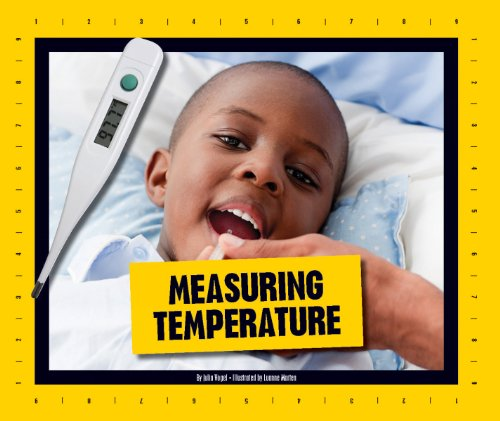 Measuring Temperature (Simple Measurement)