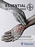 Essential Med Notes 2016 + Stat Notes + Clinical Handbook: Comprehensive Medical Reference and Review for United States Medical Licensing Exam Step II ... Council of Canada Qualifying Exam Part 1