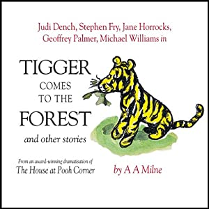 Winnie the Pooh: Tigger Comes to the Forest (Dramatised) Performance