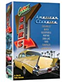 Great Cars: American Classics 6 pk.