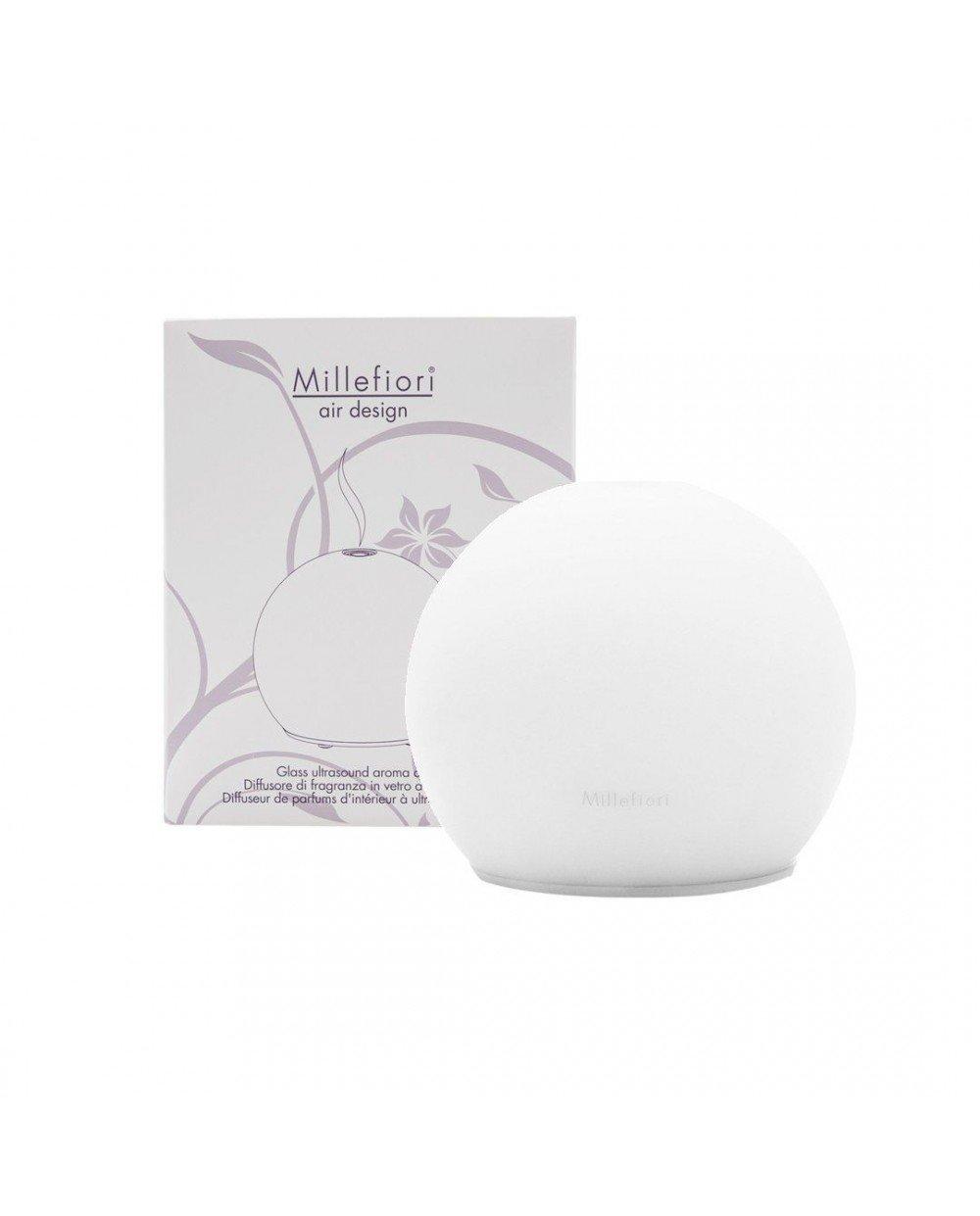 Diffusore di fragranza a sfera ad ultrasuoni millefiori