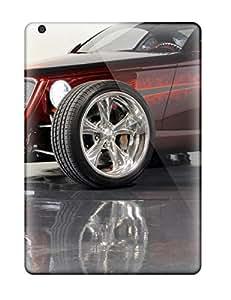 New Arrival Premium Air Case Cover For Ipad (beautiful Car)