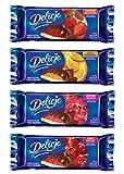 Delicje Variety Pack European Biscuits