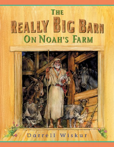- The Really Big Barn on Noah's Farm