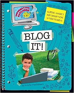 Blog It! (Explorer Library: Information Explorer): Amazon.es: Kristin Fontichiaro: Libros en idiomas extranjeros