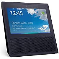 Amazon Echo Show (Black) + TP-Link Smart Plug