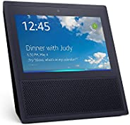 Certified Refurbished Echo Show (1st Gen) - Black