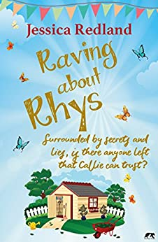 Raving About Rhys by [Redland, Jessica]