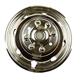 Dicor RV & Trailer Wheel & Tire Covers