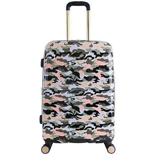 "Aimee Kestenberg Women's 24"" Camo Printed Abs and Pc Film..."
