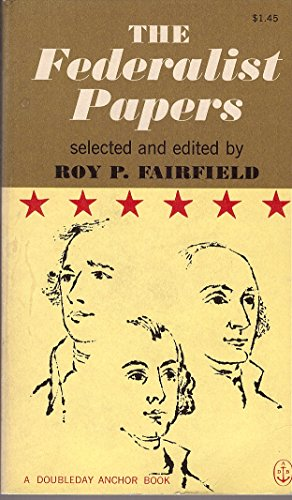 Federalist Papers ()